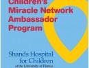 CMN Hospitals Ambassadors