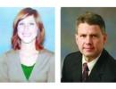 Meet Christopher Jolley, M.D., and Genie Beasley, M.D.