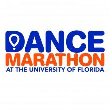 Dance Marathon at UF logo