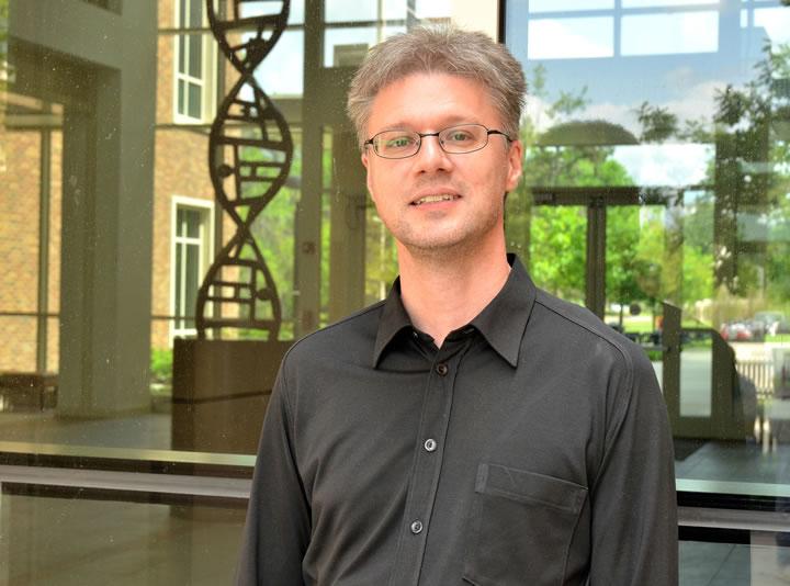 Roland Herzog, Ph.D.