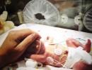 Meet NICU Nurse Jennifer Pearce
