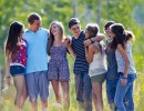 Help for Area Teens