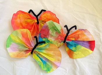 Easy And Fun Spring Crafts Giving At Uf Health Uf Academic
