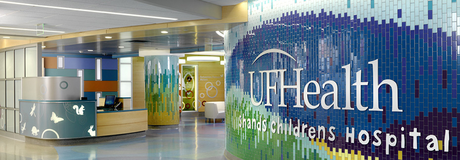 Walmart Corporate Contact >> Improving Pediatric Care » Giving at UF Health » UF ...