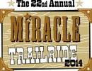 Miracle Trail Ride 2014