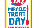 DQ Miracle Treat Day 2015