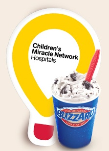 Dq Miracle Treat Day 2015 Giving At Uf Health Uf Academic Health