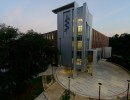 Harrell Medical Education Building