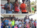 Youth anglers reel 'em in at Fishing for Kids