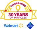 Update: Walmart and Sam's Club CMN Hospitals campaign resumes Sept. 21