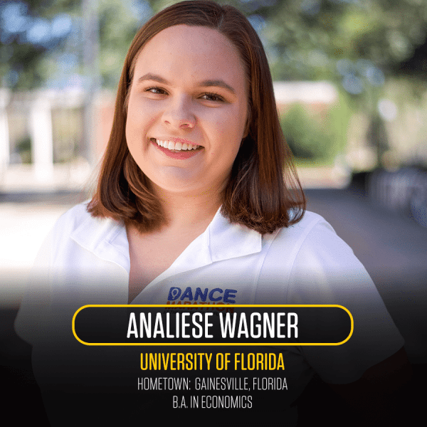 Analiese Wagner