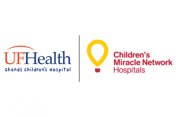 UF Health Shands Children's Hospital | Children's Miracle Network Hospitals logo