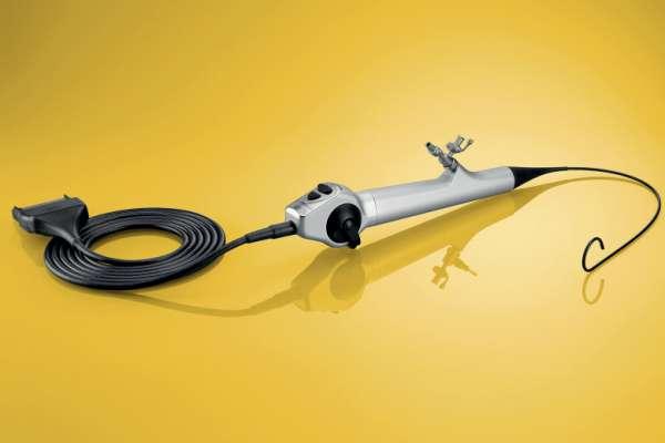 Flexible Video Neuro Endoscope