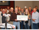Seminole RC Club presents check for CMN Hospitals