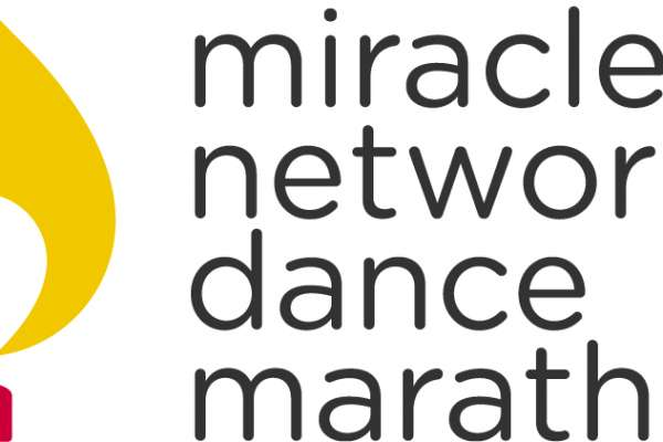 miracle network dance marathon logo