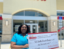 WaWa donates to CMN Hospitals in honor of grand opening