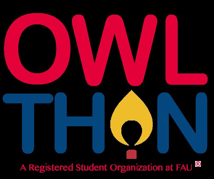 OwlThon at FAU small logo