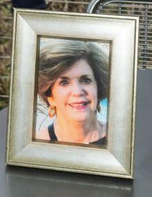 Nancy Wilkins