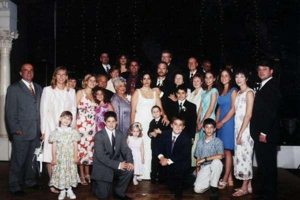 Larrinaga family